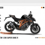 1290 Super Duke r black