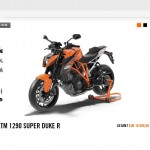 1290 Super Duke r side